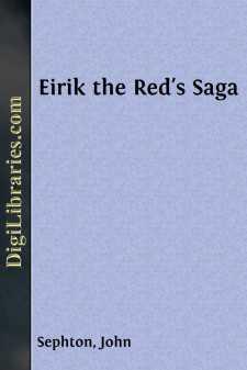 Eirik the Red's Saga