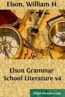 Elson Grammar School Literature v4