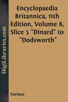 Encyclopaedia Britannica, 11th Edition, Volume 8, Slice 5