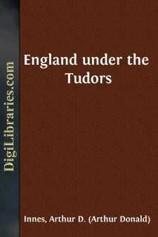 England under the Tudors