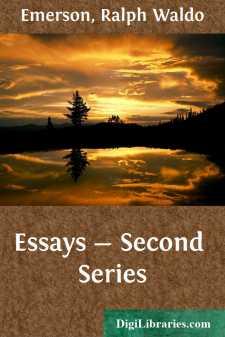 Essays - Second Series