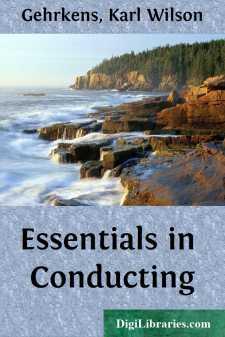 Essentials in Conducting