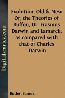 Evolution, Old & New