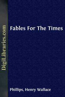Fables For The Times
