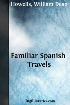 Familiar Spanish Travels