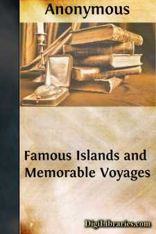 Famous Islands and Memorable Voyages