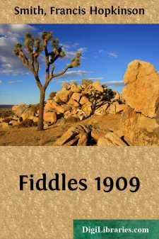 Fiddles 1909
