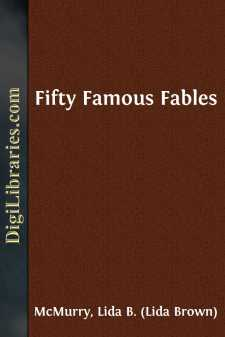 Fifty Famous Fables