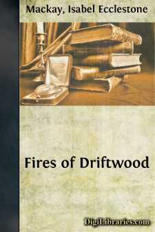 Fires of Driftwood