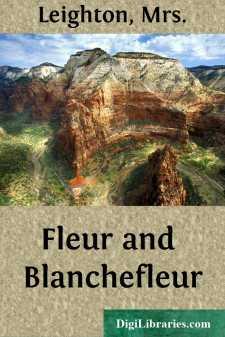 Fleur and Blanchefleur