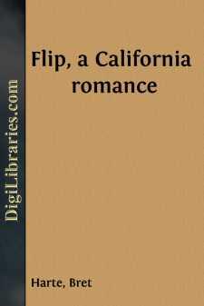 Flip, a California romance