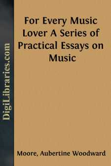 For Every Music Lover