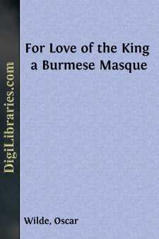 For Love of the King