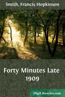 Forty Minutes Late
