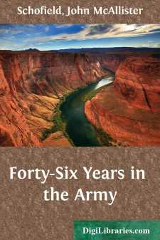 Forty-Six Years in the Army