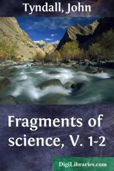 Fragments of science, V. 1-2