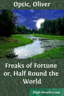 Freaks of Fortune