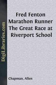 Fred Fenton Marathon Runner The Great Race at Riverport School