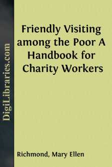 Friendly Visiting among the Poor