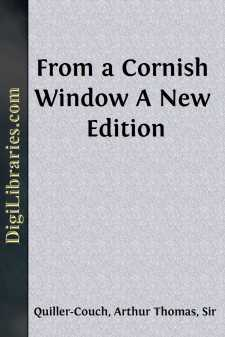 From a Cornish Window A New Edition