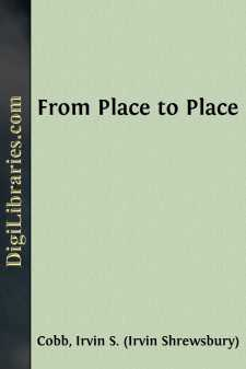 From Place to Place
