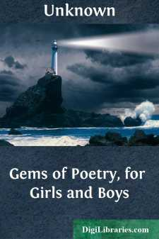Gems of Poetry, for Girls and Boys