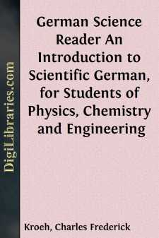 German Science Reader
