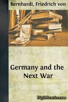 Germany and the Next War