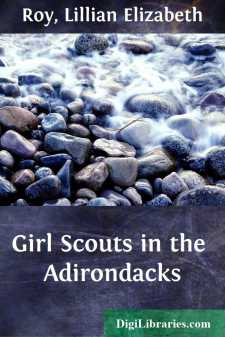 Girl Scouts in the Adirondacks