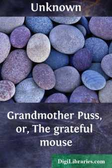 Grandmother Puss, or, The grateful mouse