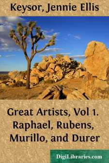 Great Artists, Vol 1.