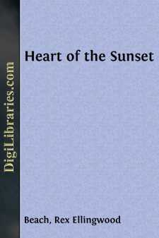 Heart of the Sunset