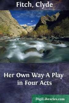 Her Own Way