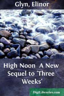 High Noon  A New Sequel to 'Three Weeks'
