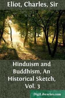 Hinduism and Buddhism, An Historical Sketch, Vol. 3