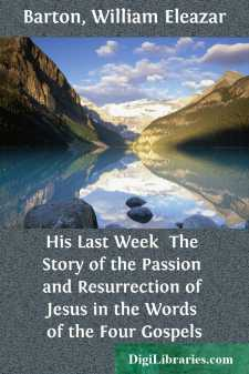 His Last Week 
