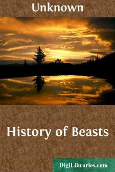 History of Beasts