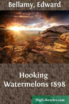 Hooking Watermelons 1898