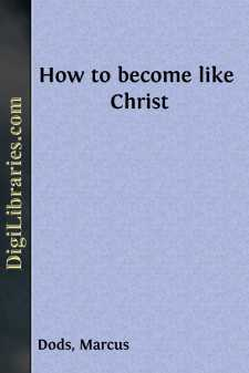 How to become like Christ