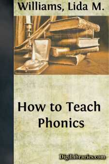 How to Teach Phonics