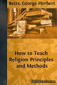 How to Teach Religion