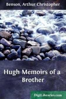 Hugh Memoirs of a Brother