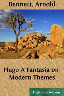 Hugo A Fantasia on Modern Themes