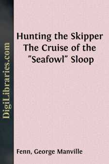 Hunting the Skipper The Cruise of the