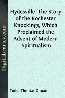 Hydesville 