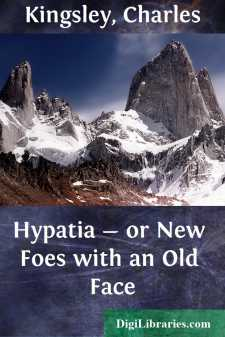 Hypatia - or New Foes with an Old Face