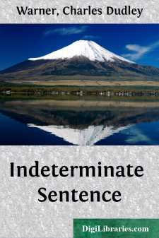 Indeterminate Sentence