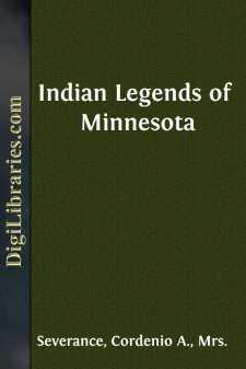 Indian Legends of Minnesota