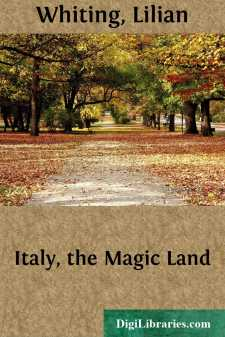 Italy, the Magic Land