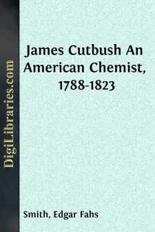 James Cutbush